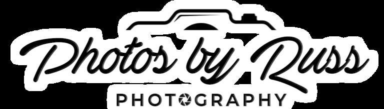 Photos By Russ Logo